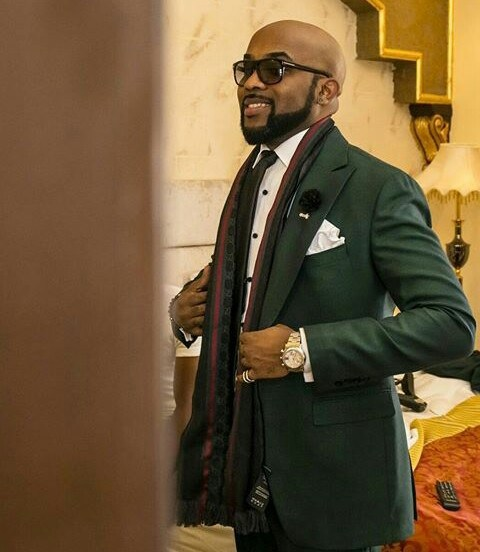 Banky W To Renew Endorsement Deal With Market Giants 'Samsung' (DETAILS)