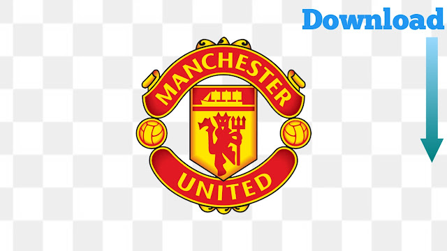 Download Logo Manchester United PNG HD