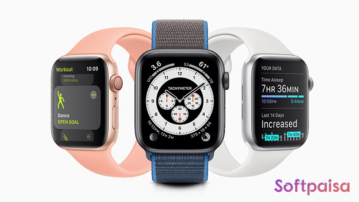 Apple Watch Series 7 Unveiled With New Amazing Features