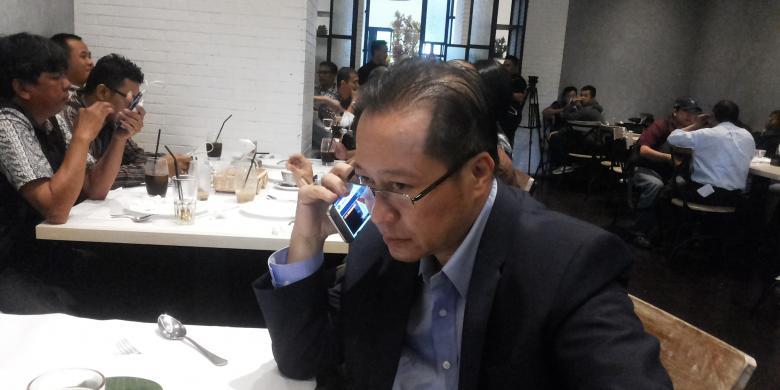 SBY Protes Penyadapan, Begini Jawaban Telak Kuasa Hukum Ahok