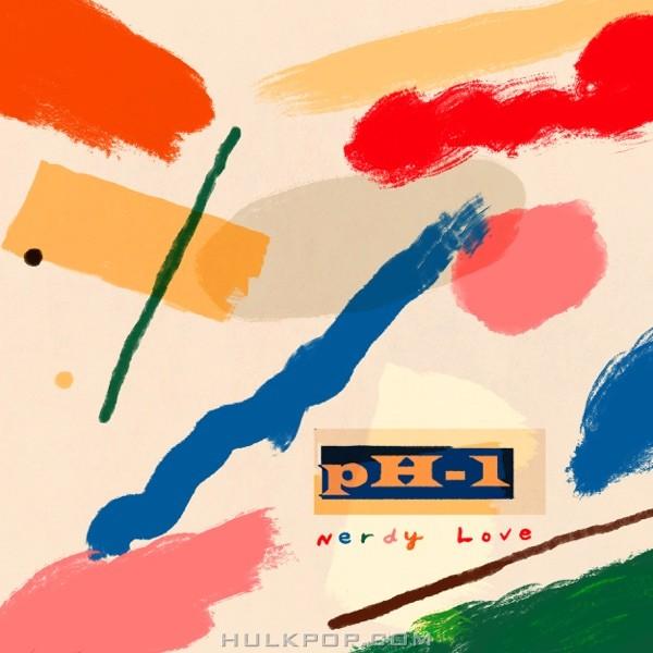 pH-1 – Nerdy Love (Feat. Yerin Baek) – Single (ITUNES PLUS AAC M4A)