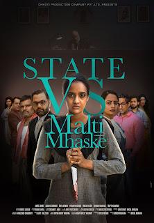 State vs Malti Mhaske 2019 Full Movie Download