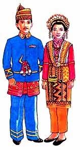 Pakaian+Adat+Aceh