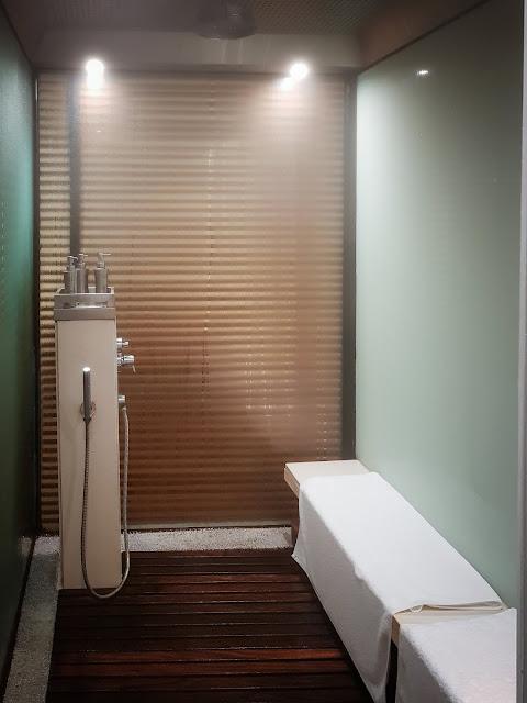 台北晶華酒店精緻套房 Junior Suite &沐蘭SPA