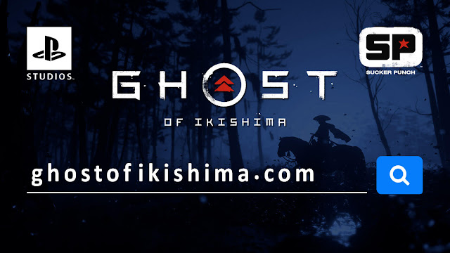 ghost of ikishima domain registration ghost of tsushima dlc rumor standalone expansion mini sequel ps4 ps5 cross-gen release action adventure sucker punch productions sony entertainment interactive