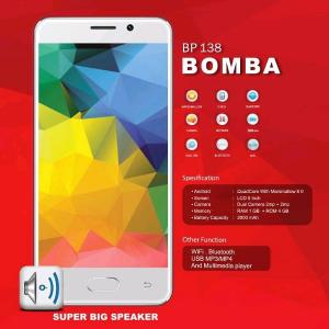 Cara Flashing Bellphone BP 138 Bomba [Fix Bootloop]