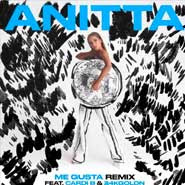 Me Gusta Remix – Anitta (Cardi B, 24KGoldn)
