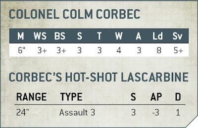 Perfil Corbec