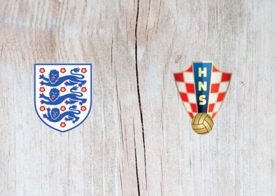 England vs Croatia Full Match & Highlights 18 November 2018