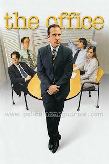 The Office – Temporada 9 (2012) [Latino-Ingles] [Hazroah]