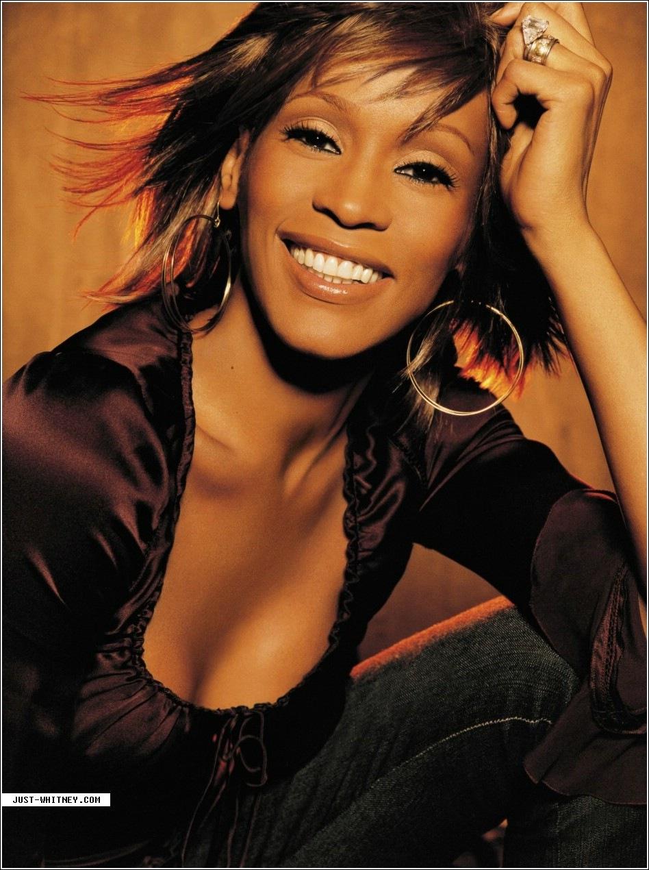The Political War Zone Whitney Houston Let S Speak Ill