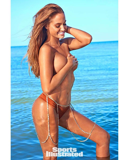 Haley Kalil Hot Pics