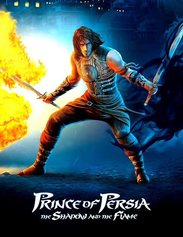 Prince of Persia The Shadow and Flame apk Mod Download Terbaru
