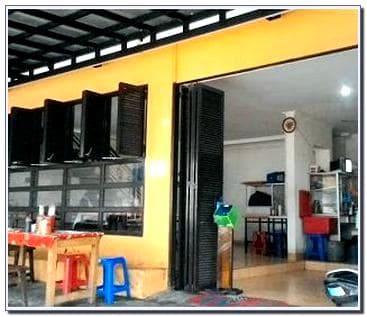 Mie Bakso & Mie Ayam Pak Kawit Kota Bandung Jawa Barat