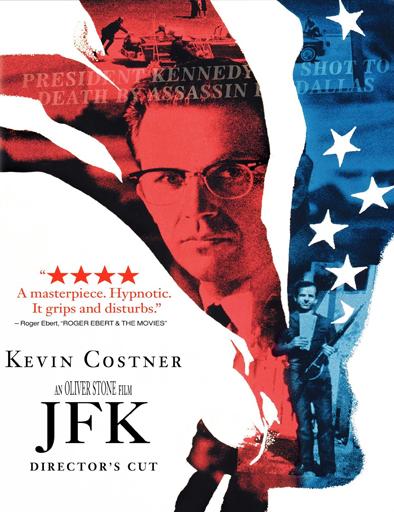 Ver JFK (Caso abierto) (1991) Online