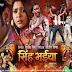 भोजपुरी फिल्म सिंह भैया  हीरो, हीरोइन, सिंगर, निर्देशक, निर्माता, पोस्टर, सांग्स और वीडियो- Singh Bhaiya Bhojpuri Movie