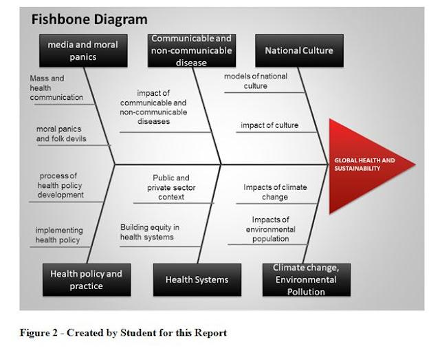 fishbone diagram factors