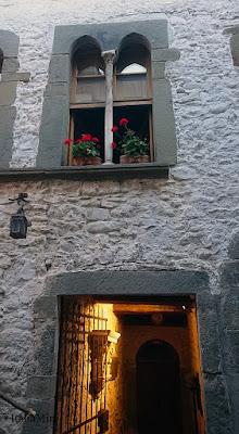 Architektura w Villafranca