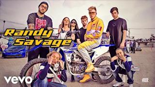 Jake Paul - Randy Savage (FT. Team 10 + Jitt & Quan)