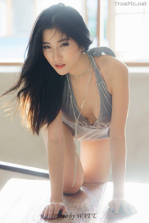 Image Thailand Model - Atita Wittayakajohndet - Oh! Shape of You - TruePic.net - Picture-3