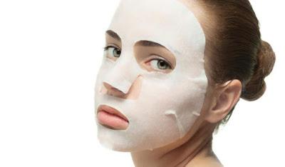 DIY homemade face masks for blackheads and pores