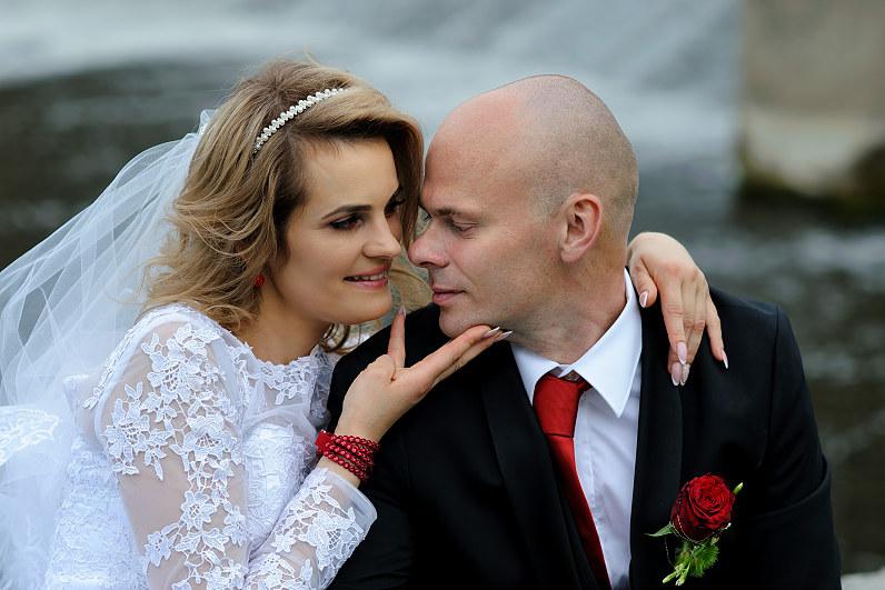 vestuvės Skaistakalnio parke