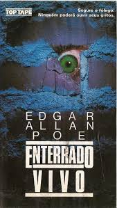 RESUMEN ENTERRADO VIVO - Edgar Allan Poe