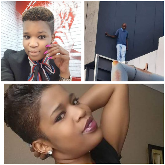 Photos of the 32-year-old South African woman brutally murdered by her abusive boyfriend after she broke up with him