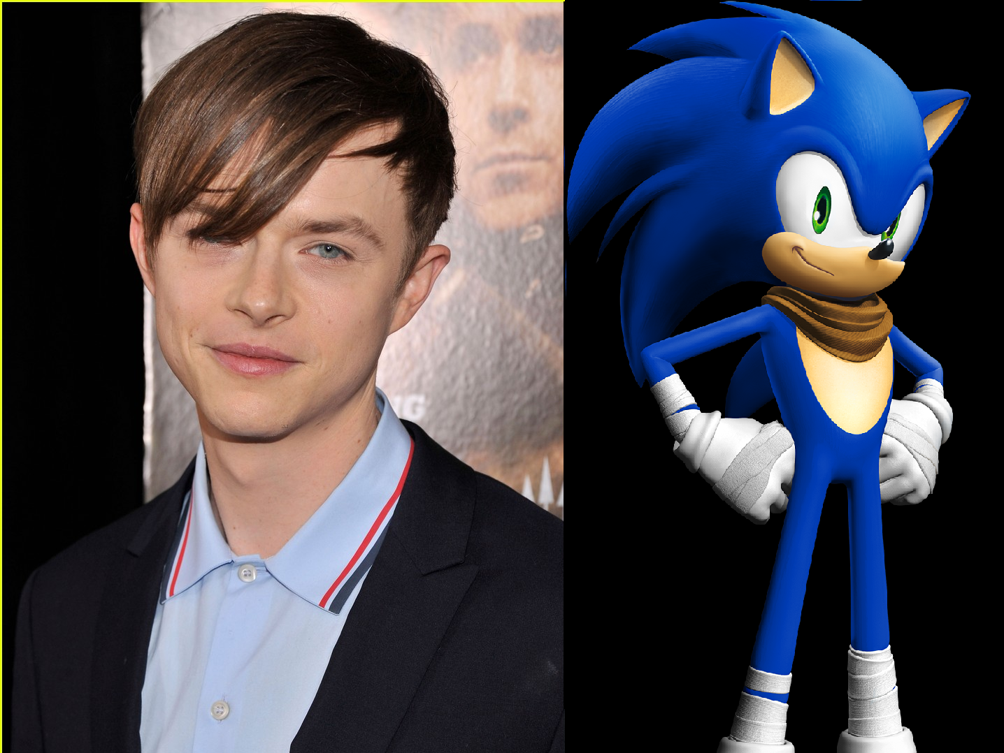 sonic the hedgehog movie 2019 cast