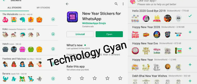 sticker maker app for whatsapp