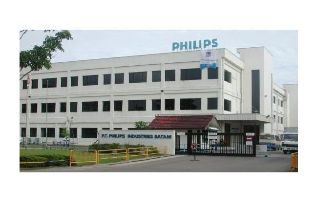 Lowongan Kerja Batam Pos Hari Ini PT Philips Industries Lulusan SMA sederajat