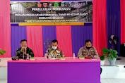 Dinas Perikanan Kepulauan Selayar Ajak Masyarakat Melakukan Peningkatan Budi Daya Ikan Laut