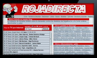 Rojadirecta TV - Streaming Free
