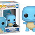 Squirtle Funko Pop!