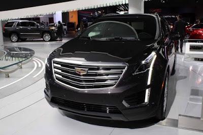 Escalade Cadillac 2020, prix et date de sortie