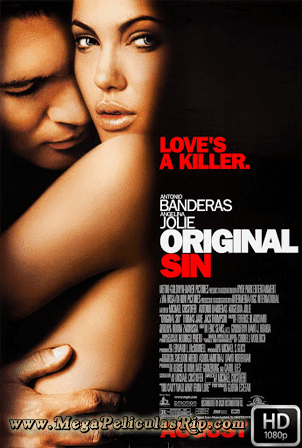 Pecado Original [1080p] [Latino-Ingles] [MEGA]