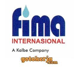 Lowongan Kerja PT. Finusolprima Farma Internasional (Kalbe Company)