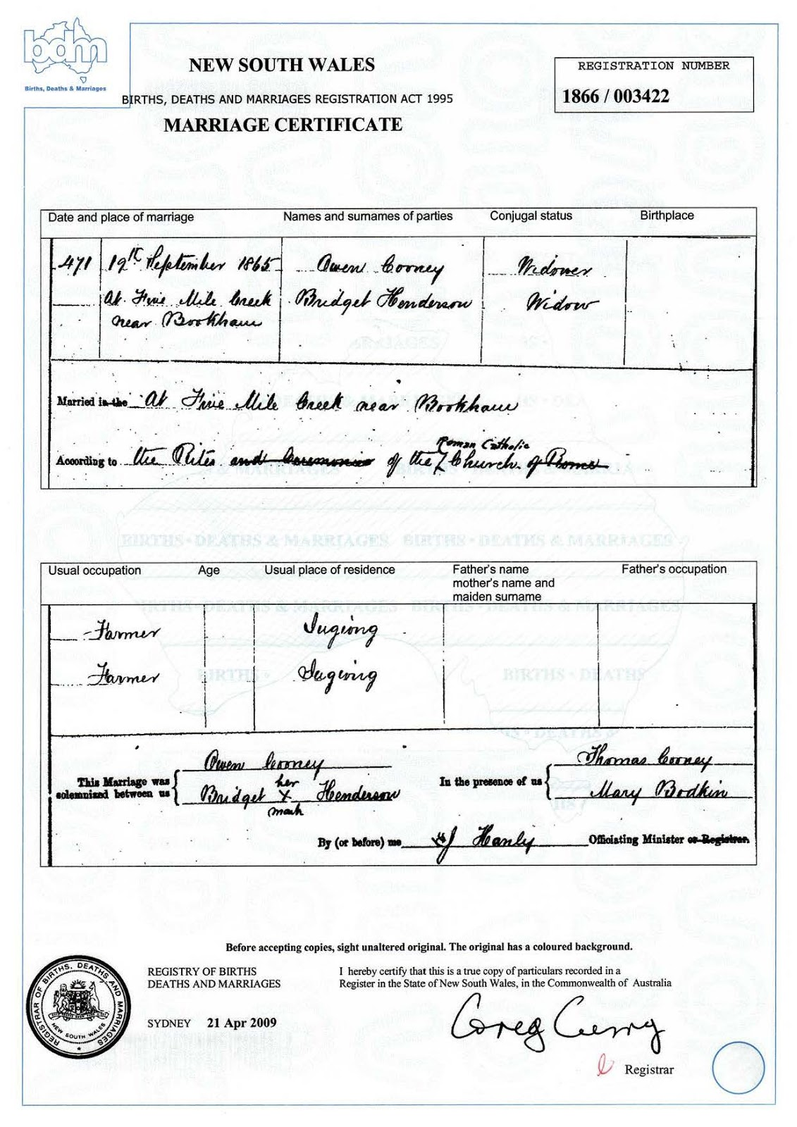 Ordering a replacement birth certificate nsw best design celebrate a birth or marriage aiddatafo Image collections