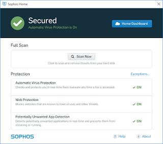 shopos antivirus free