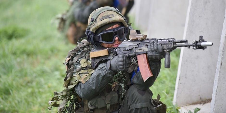 Литва передасть українській армії бронежилети