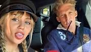 Miley Cyrus e Cody Simpson para comezar unha banda chamada Bandit e Bardot?
