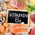 Os principais alimentos ricos em riboflavina (vitamina B2).