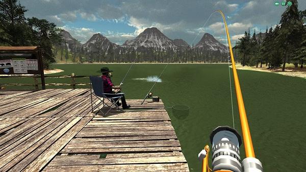 Free Download Worldwide Sports Fishing