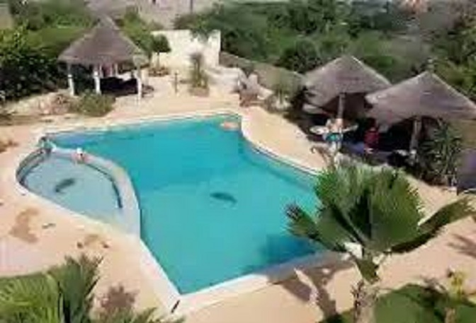 Hôtel, Villa, Sérère, Poponguine, restaurant, bar, jardin, environnement, paysage, nature, luxe, buffet-plat-cuisine-chambre-eau-piscine, séminaire, vacance, LEUKSENEGAL, Sénégal, Dakar, Afrique