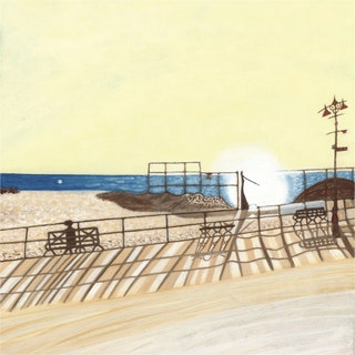 Kas - Like Sunlit Threads Music Album Reviews