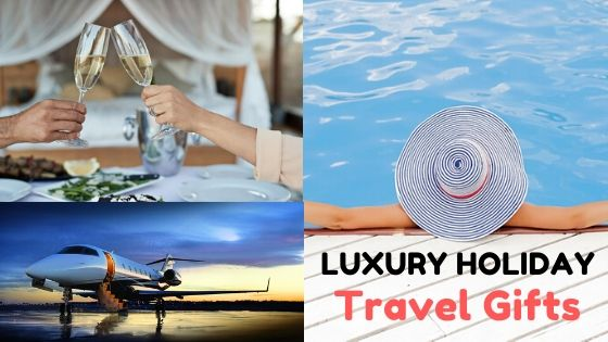 Your Luxury Holiday with Best Travel Gifts - Get a $500 Qantas Gift Card