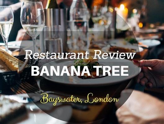 banana tree halal bayswater