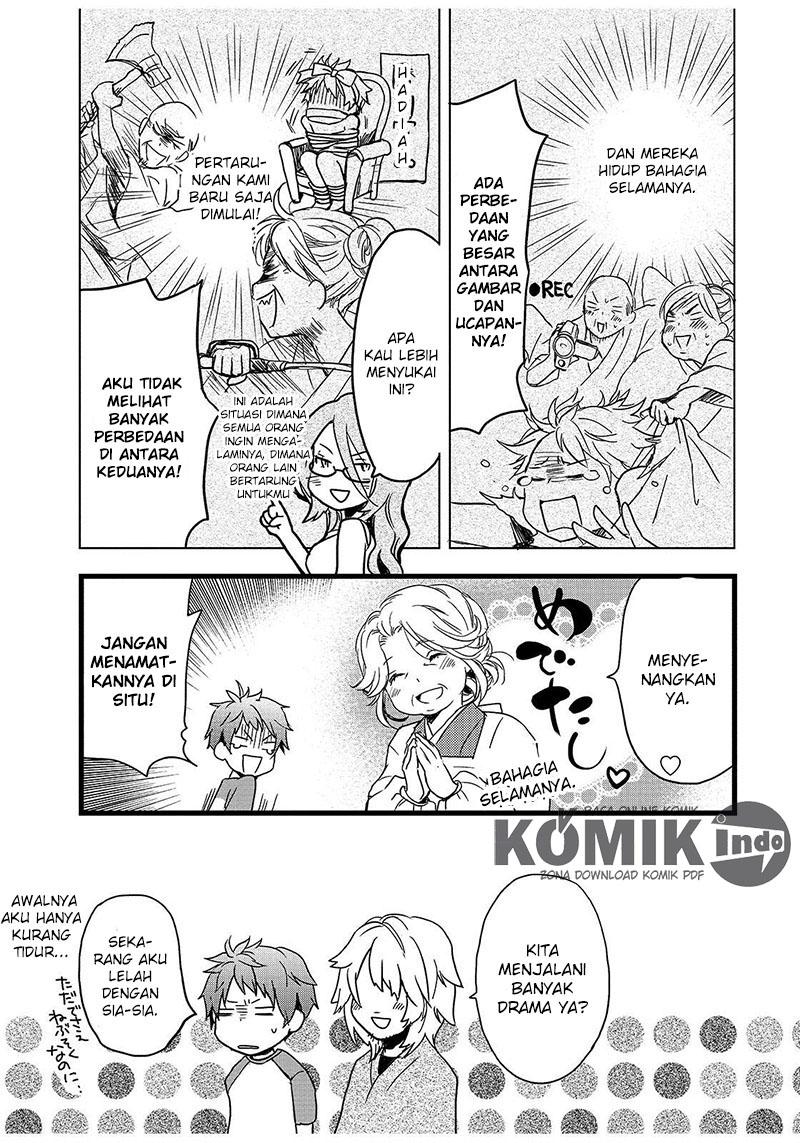 Komik bokura wa minna kawaisou 014 - chapter 14 15 Indonesia bokura wa minna kawaisou 014 - chapter 14 Terbaru 12|Baca Manga Komik Indonesia