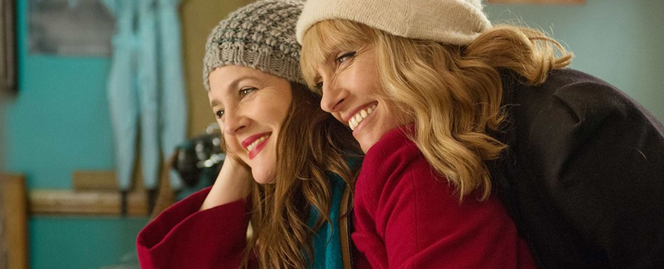 Drew Barrymore Breast Cancer, Santa Clarita Diet?