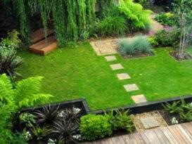 Πώς μπορείτε να μεταμορφώσετε την αυλή σας σε ένα χαλαρωτικό dream garden